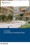 Cover of Guideline: Accessibility in Building Design